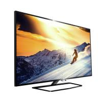 Philips 40HFL5011T 101,6 cm (40 Zoll) Full HD 350 cd/m² Schwarz Smart-TV 16 W A+