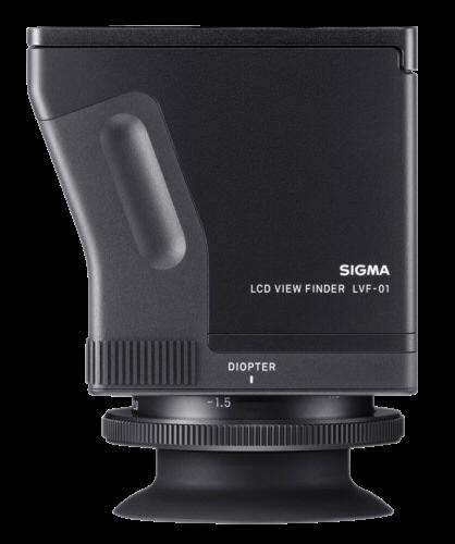Sigma LVF-01 LCD Sucher