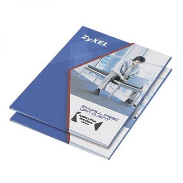 Zyxel LIC-SX-ZZ0005F Software-Lizenz/-Upgrade