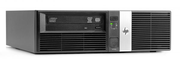 HP rp RP5 Retail-Systemmodell 5810