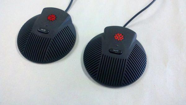 Polycom® Extension microphones kit for SoundStation 2 EX