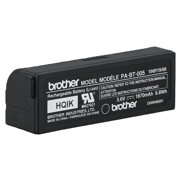 Brother PA-BT-005 Batterie/Akku