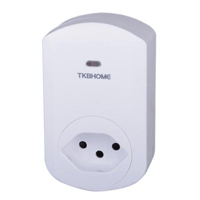TKB Home Zwischenstecker mit Energiemess-Funktion (Typ J/ Für CH)