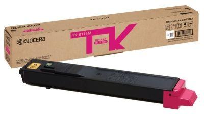 KYOCERA TK-8115M Original Magenta 1 Stück(e)