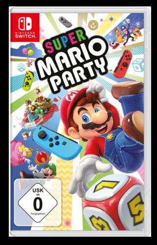 """""""Nintendo Switch Super Mario"""""""