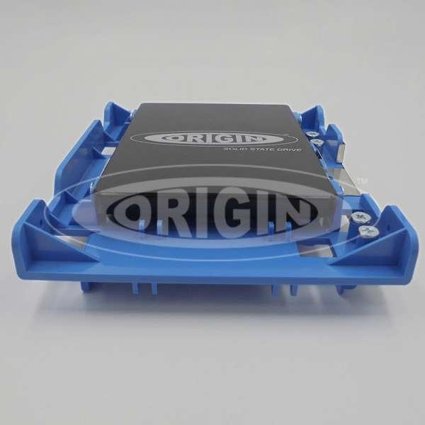 """Origin Storage DELL-256MLC-F16 Solid State Drive (SSD) 256 GB Serial ATA III 2.5"""""""