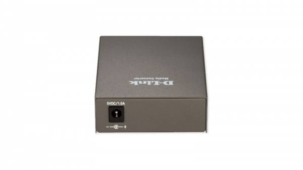 D-Link DMC-G01LC/E Netzwerk Medienkonverter 1000 Mbit/s Grau