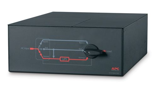 APC SBP10KRMI4U Netzteil 230V